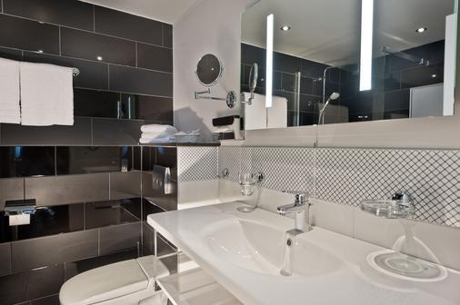 Wyndham Duisburger Hof - Duisburg - Bathroom