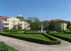 City Hotel Dresden Radebeul - Radebeul - Building