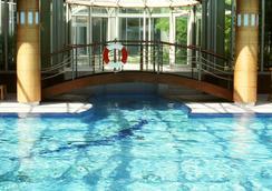 City Hotel Dresden Radebeul - Radebeul - Pool