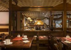Days Inn by Wyndham Dortmund West - Dortmund - Nhà hàng