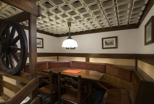 Days Inn by Wyndham Dortmund West - Dortmund - Phòng ăn