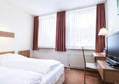 Days Inn by Wyndham Dortmund West - Dortmund - Schlafzimmer