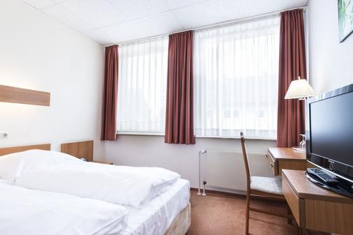Days Inn by Wyndham Dortmund West - Dortmund - Schlafzimmer