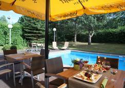 Mercure Hotel Bonn Hardtberg - Bonn - Pool