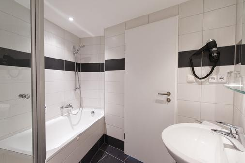 馬克公寓式酒店 - 柏林 - 柏林 - 浴室