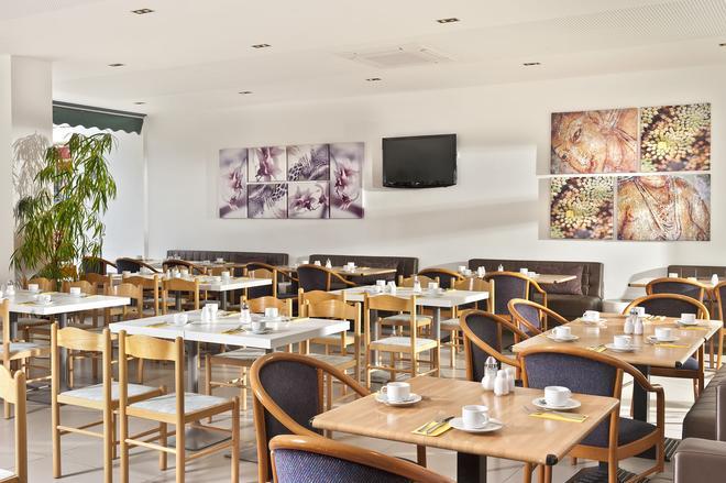 Mark Apart Hotel - Berlin - Restaurant