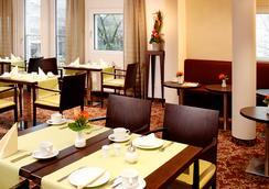 Berlin Mark Hotel - Berlijn - Restaurant