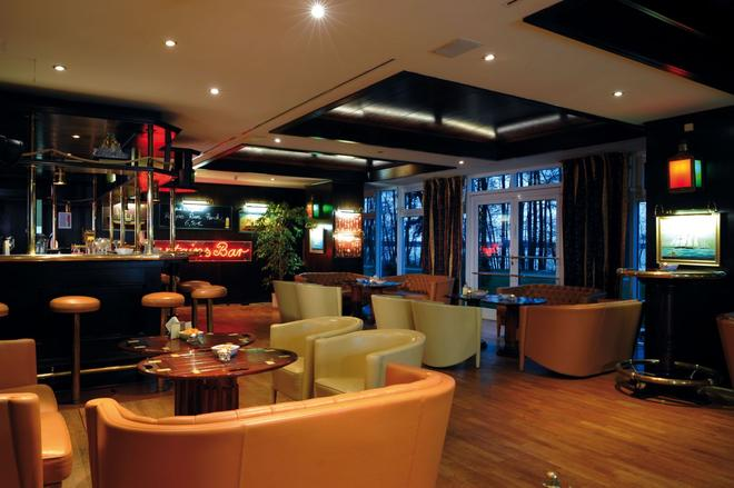 Hotel Müggelsee Berlin - Berlin - Bar