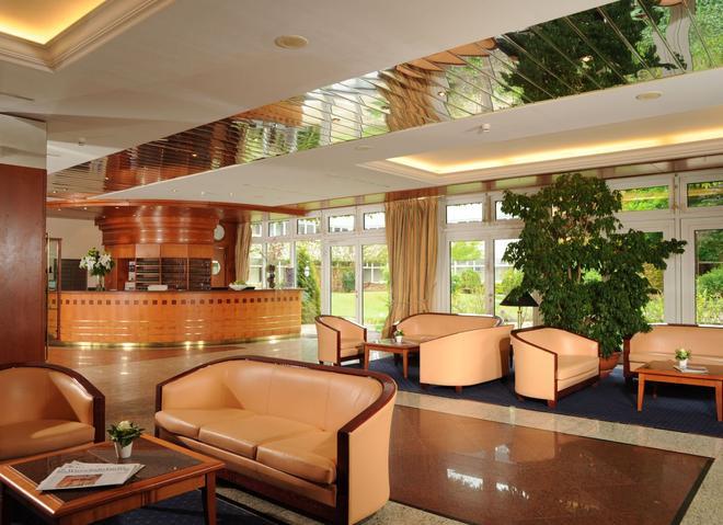 Hotel Müggelsee Berlin - Berlin - Lobby