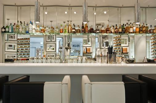 Sir Savigny Hotel, Berlin, a Member of Design Hotels - Berlin - Bar