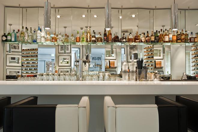 Sir Savigny Hotel - Berlin - Bar