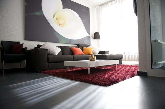 Good Morning Berlin City West - Berlin - Living room