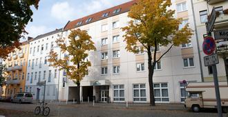 Good Morning Berlin City West - Berlín