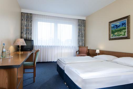 Good Morning + Berlin City East - Berlin - Bedroom