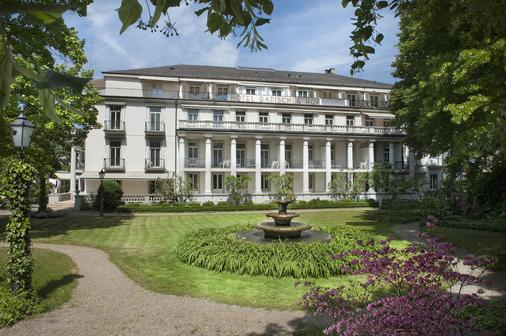 Radisson Blu Badischer Hof Hotel, Baden-Baden - Baden-Baden - Toà nhà