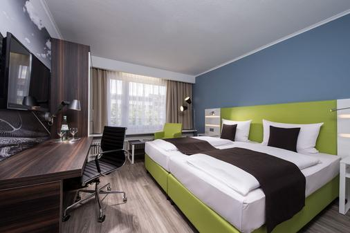 Ehm Hotel Offenburg City - Offenburg - Bedroom