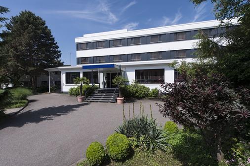 Ehm Hotel Offenburg City - Offenburg - Building