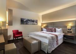 Radisson Blu Badischer Hof Hotel, Baden-Baden - Baden-Baden - Phòng ngủ