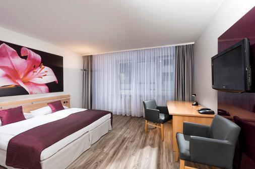 馬克公寓式酒店 - 柏林 - 柏林 - 臥室