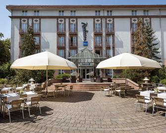 Radisson Blu Hotel, Halle-Merseburg - Merseburg - Building