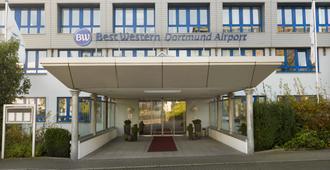 Best Western Hotel Dortmund Airport - Dortmund - Edificio