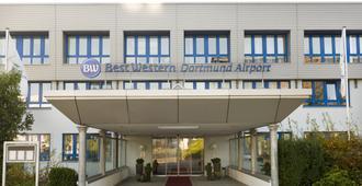 Best Western Hotel Dortmund Airport - Ντόρτμουντ