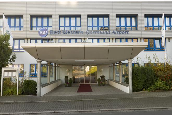 多特蒙德機場貝斯特韋斯特酒店 - 多特蒙德 - 多特蒙德 - 建築