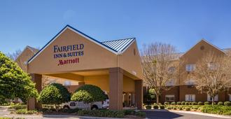 Fairfield Inn and Suites by Marriott Jacksonville Airport - Jacksonville