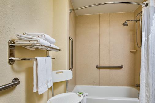 Holiday Inn Express & Suites Orlando - Apopka - Apopka - Bad