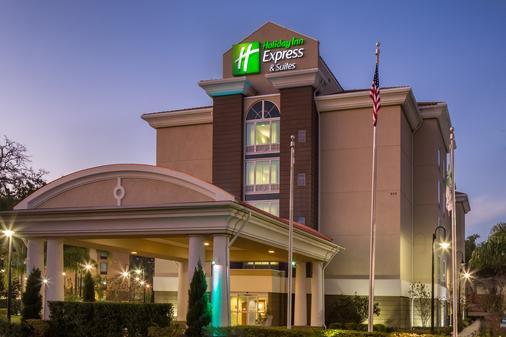 Holiday Inn Express & Suites Orlando - Apopka - Apopka - Gebäude