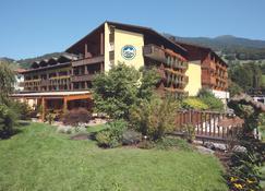 Hotel Zimba - Schruns - Edificio