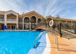 Coral Cotillo Beach - El Cotillo - Pool