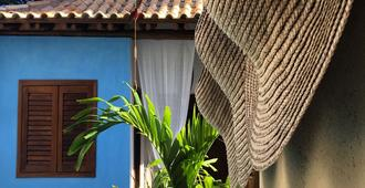 Cottage Bahia Bungalow & Suites - Arraial d'Ajuda - נוחות החדר