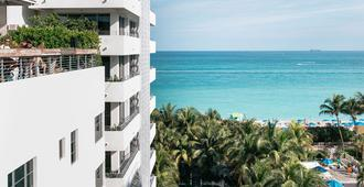 Soho Beach House - Miami Beach - Building