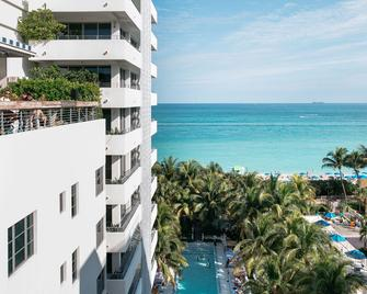 Soho Beach House - Miami Beach - Building