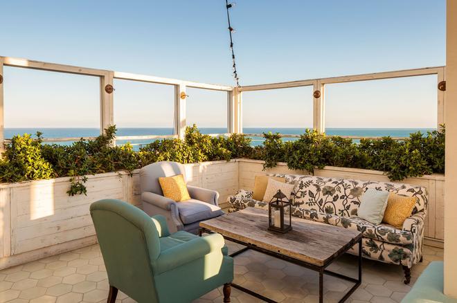Soho Beach House - 邁阿密海灘 - 陽台