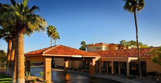 Courtyard by Marriott Phoenix Camelback - Phoenix - Edificio