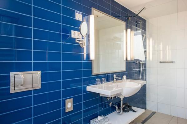 Estilo Fashion Hotel - Budapest - Bathroom