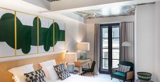 Maisons du Monde Hôtel & Suites - La Rochelle Vieux Port - לה רושל