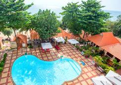 Kim Hoa Resort - Phu Quoc - Πισίνα