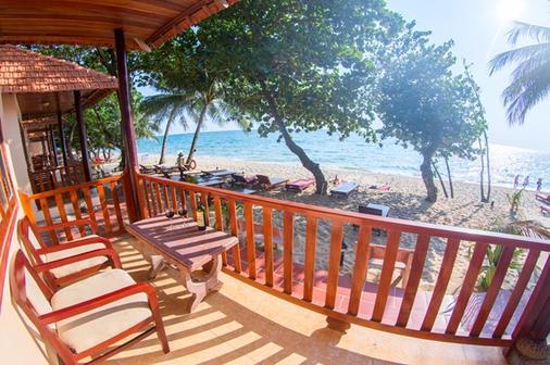 Kim Hoa Resort - Phu Quoc - Balcony
