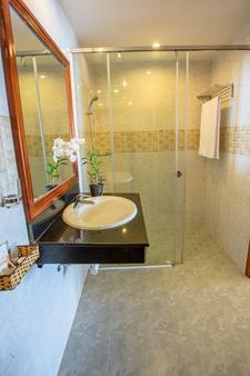 Kim Hoa Resort - Phu Quoc - Bathroom