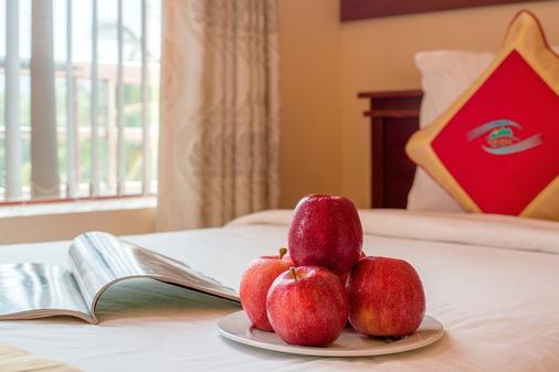 Kim Hoa Resort - Phu Quoc - Dining room