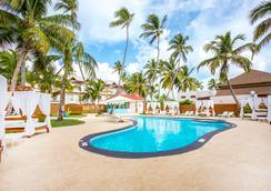 蓬塔卡納比利酒店 - 卡納角 - 蓬塔卡納 - 游泳池