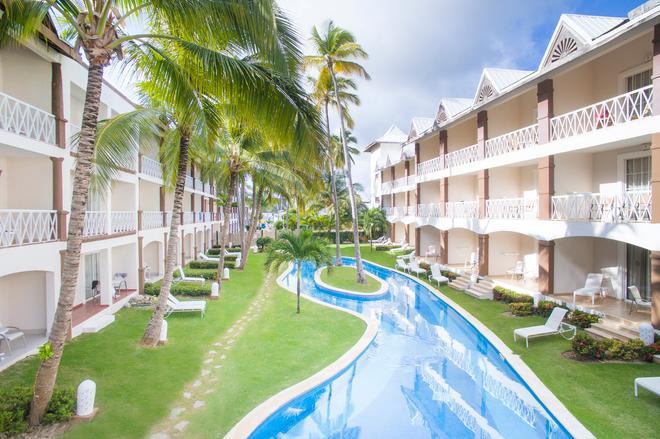 蓬塔卡納比利酒店 - 卡納角 - 蓬塔卡納 - 建築