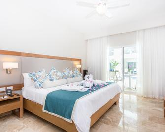 Be Live Collection Punta Cana - Punta Cana - Bedroom