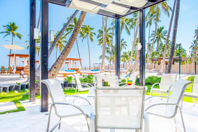 蓬塔卡納比利酒店 - 卡納角 - 蓬塔卡納 - 酒吧