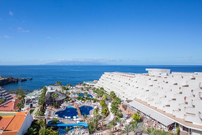 Landmar Playa La Arena - Puerto de Santiago - Building
