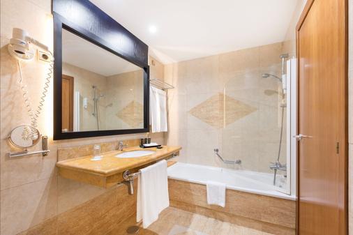 Be Live Experience La Niña - Adeje - Phòng tắm