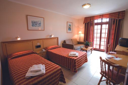 Apartamentos Be Smart Florida Plaza - Puerto de la Cruz - Makuuhuone